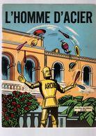 B.B.ARCHIE L'HOMME D'ACIER - LES FETES DES BIJOUX EN INDE - EO - 1952 - Livres, BD, Revues