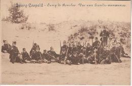 Oefening - Leopoldsburg (Kamp Van Beverloo)