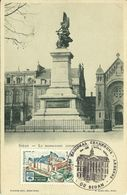 08 Ardennes  SEDAN  Le Monument Commémoratif 1870-71 - Sedan
