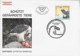 Tierenschutzt - 1945-.... 2. Republik