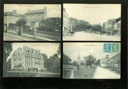 Beau Lot De 60 Cartes Postales De France   Eure ( 27 )   Mooi Lot Van 60 Postkaarten Van Frankrijk ( 27) - 60 Scans - Cartes Postales