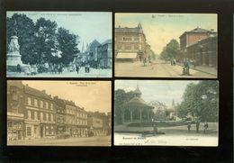 Beau Lot De 20 Cartes Postales De Belgique  Hasselt    Lot 20 Postkaarten Van België  Hasselt - 20 Scans - Cartes Postales