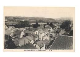 Fougerolles - Vue Générale - 43 - Francia