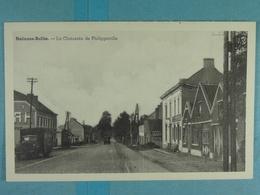 Nalinnes-Bultia La Chaussée De Philippeville - Ham-sur-Heure-Nalinnes