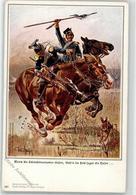 51788014 - Soldat Pferd Hase - War 1914-18