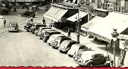 (69)-LYON-LOT DE  7 Cartes Postales:correspondance Intéressante De Fin De La Guerre 1939/1945  ! - Lyon