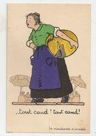 Illustrateur. La Marchande D'omelette  (113) - Illustrators & Photographers