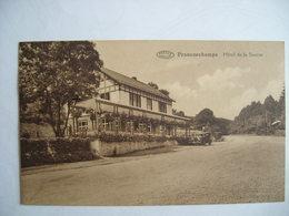 Francorchamps - Hôtel De La Source - Stavelot