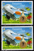NOUVELLE CALEDONIE - Timbres De Naissance - Nouvelle-Calédonie