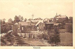 Robertville (panorama, Xavier Delpütz) - Waimes - Weismes