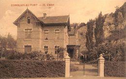Comblain Au Pont - Châlet - Comblain-au-Pont