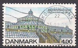 Dänemark  (2001)  Mi.Nr.  1267  Gest. / Used  (1ew02) - Danimarca