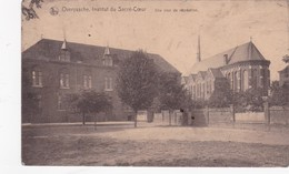 Instituut Sacre CoeurPALEIS-PALAIS DE JUSTICE - Overijse