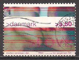 Dänemark  (2001)  Mi.Nr.  1282  Gest. / Used  (2ew02) - Danimarca