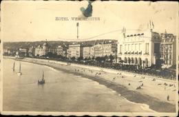 10947238 Nice Alpes Maritimes Hotel Westminster Promenade Des Anglais Nice - Frankreich