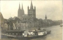 40517513 Koeln Rhein Koeln Dampfer Dom   Koeln - Allemagne