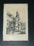 SAINT OMER   1910        EDITEUR - Saint Omer