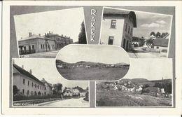 RAKEK - Slovenia