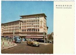 Bielefeld - Bielefeld
