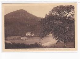 Cpa  Yquëll    Colonie De Vacances De Strasbourg  :   Année 1929 - Schirmeck