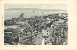 GIBRALTAR - Rosia Bay N°13. - Gibraltar