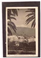 13846   -    EL TEIDE DESDE EL PUERTO DE LA CRUZ     /     NUOVA - Cile