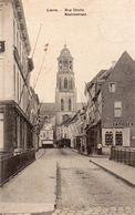 Lierre - Rue Droite / Rechtestraat - Patisserie - Lierre 1908 - Lier