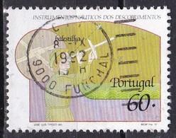 Portogallo, 1992 - 60e Cross Staff - Nr.1910 Usato° - Usati