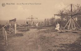 Zwarte Berg - Mont Noir - Jeux Et Parc De La Maison Castrique - Heuvelland