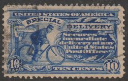 USA 1902  Mi.nr. 152 Used Spacial Delivery - Vereinigte Staaten