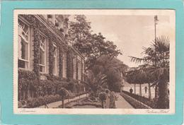 Small Post Card Of Lucerne, Lucerne, Switzerland,R45. - LU Lucerne