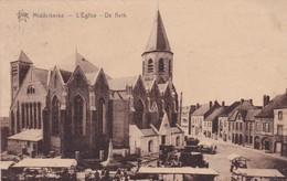 DE KERK L'EGLISE - Middelkerke