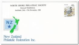 Nieuw Zeeland 1988, North Shore, Annual Exhibition Auckland, Duck - Nieuw-Zeeland