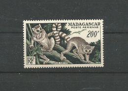 Poste Aerienne 77 - Madagascar (1889-1960)