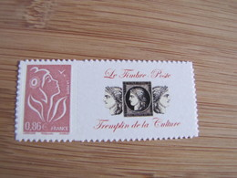 TIMBRES PERSONNALISES N° 3969A **  LOGO PRIVE - Frankreich