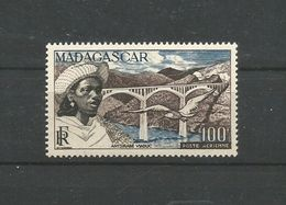 Poste Aerienne 76 - Madagascar (1889-1960)
