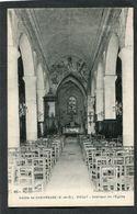 CPA - ORSAY - Intérieur De L'Eglise - Orsay