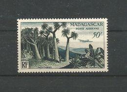 Poste Aerienne 75 - Madagascar (1889-1960)