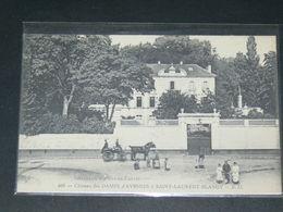 SAINT LAURENT BLANGY    1910        EDITEUR - Saint Laurent Blangy