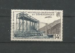 PA 66 - Poste Aérienne