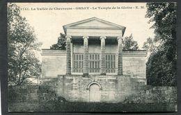 CPA - ORSAY - Le Temple De La Gloire - Orsay