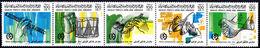 Libya 1986 International Trade Fair Unmounted Mint. - Libya