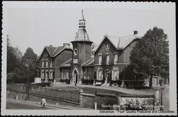 Sombreffe - Les écoles Communales - Sombreffe