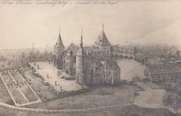 ASSENOIS / NEUFCHATEAU / LE CHATEAU D ASSENOIS DE MR VAN DEN CORPUT - Neufchâteau