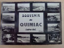 44  QUIMIAC  SOUVENIR  DE  QUIMIAC - Autres Communes