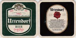 Österreich - Uttendorf Bier - Sous-bocks
