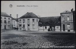 Sombreffe - Place De L'église - Sombreffe