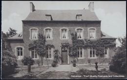 Sombreffe - Le Presbytère NELS - Sombreffe