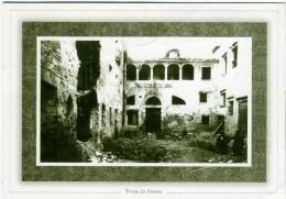 TREVISO  La Colonna  Rep  Archivio Fotografico Storico - Treviso