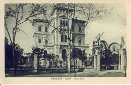 Venezia Lido Villa Eva - Venezia